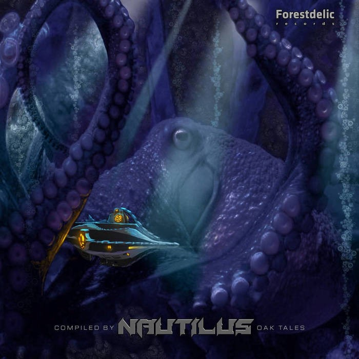 Forestdelic Records - .Various - Nautilus