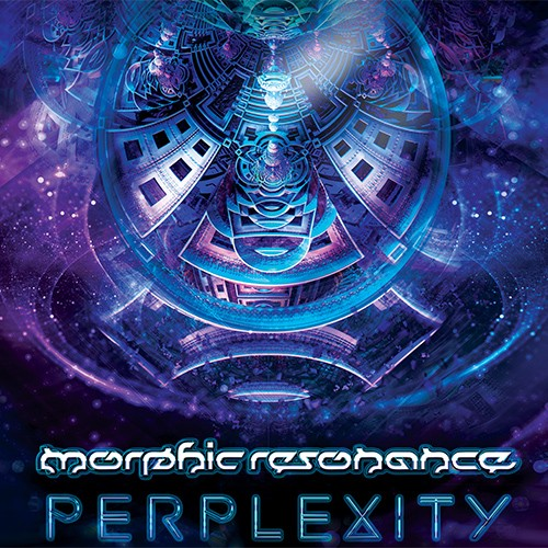 Suntrip Records - MORPHONIC RESONANCE - Perplexity