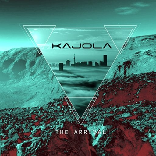 Flow EV Records - KAJOLA - The Arrival