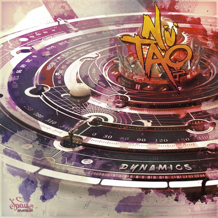 Spaceradio Records - NU TAO - Dynamics