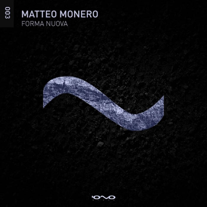 Iono Music - MATTEO MONERO - Cadence