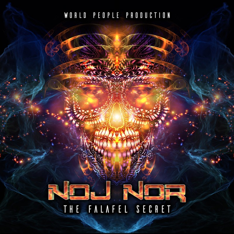 World People - NOJ NOR - Falafel Secret