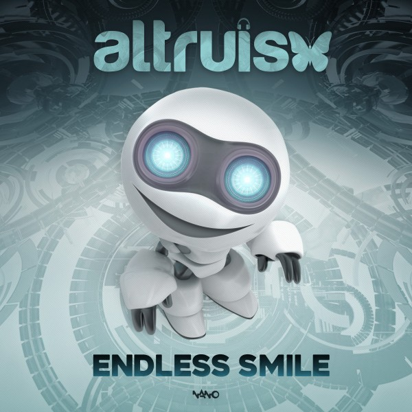 Nano Records - ALTRUISM - Endless Smile