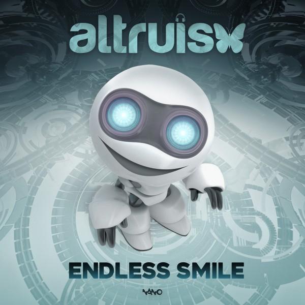 Nano Records - ALTRUISM - Endless Smile