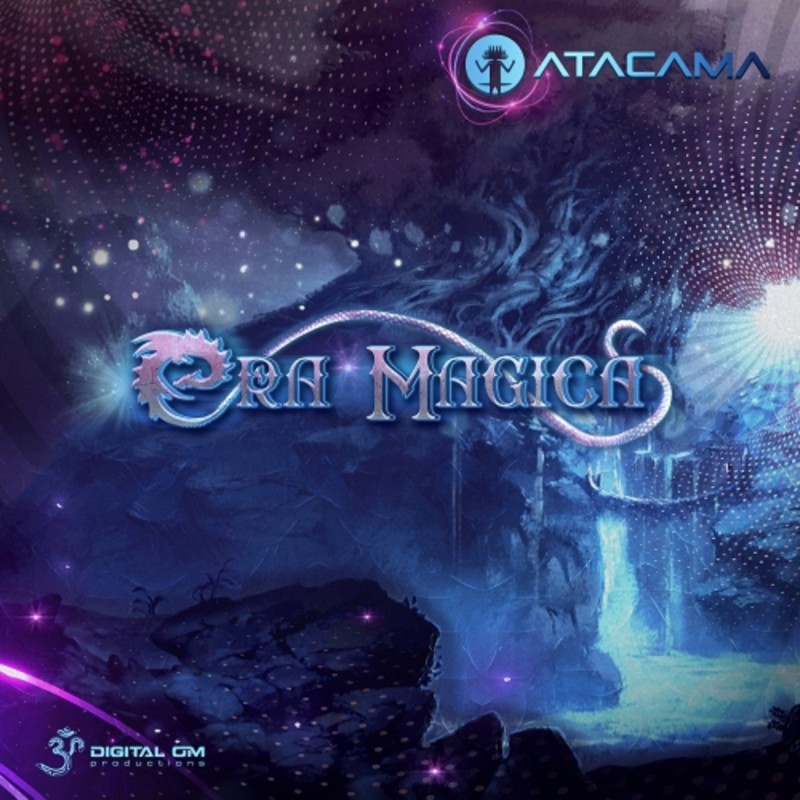 Digital Om - ATACAMA - Era Magica