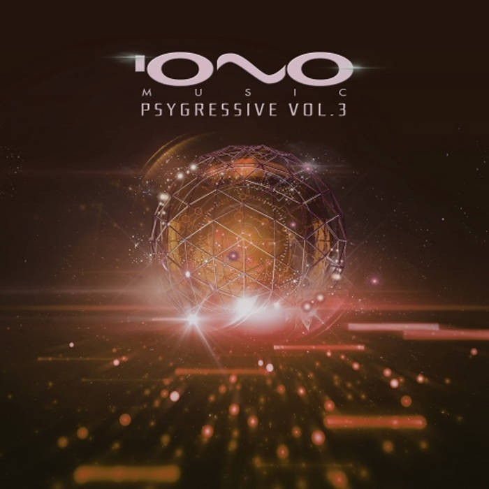 Iono Music - .Various - Progressive Vol. 3