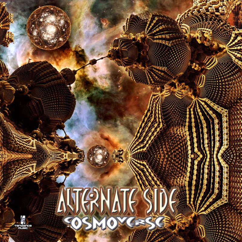 Tendance Music - ALTERNATE SIDE - Cosmoverse