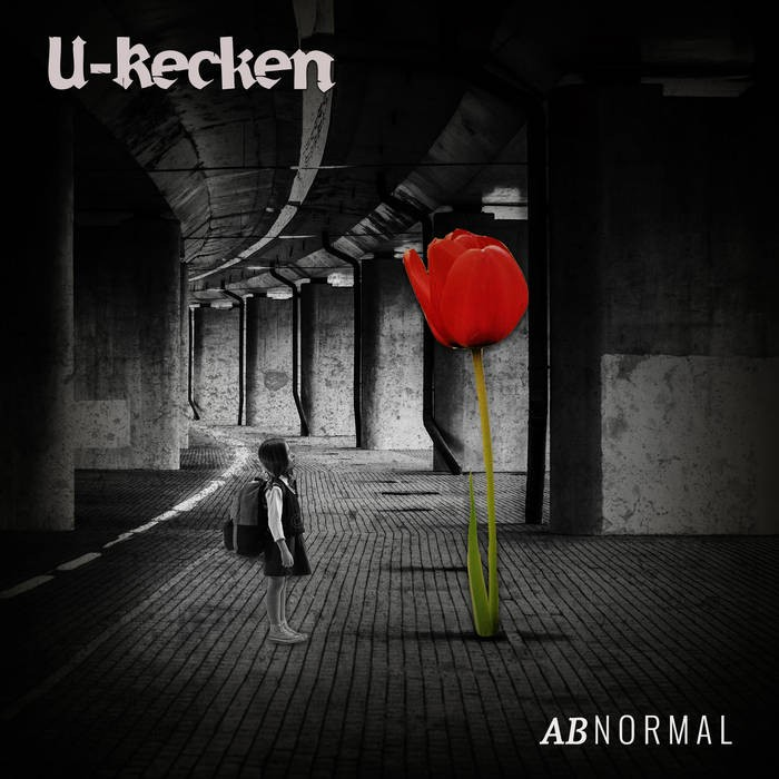 Dacru Records - U-RECKEN - Abnormal