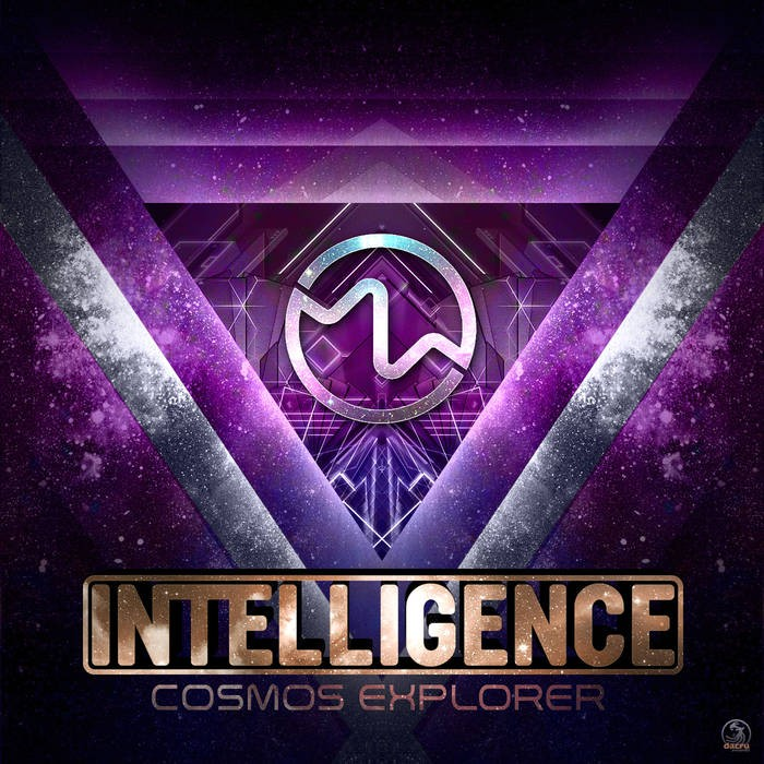 Dacru Records - INTELLIGENCE - Cosmos Explorer