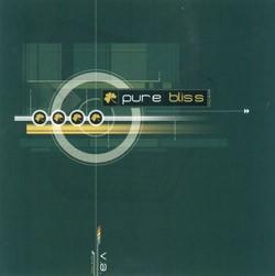 Tatsu Recordings - .Various - pure bliss