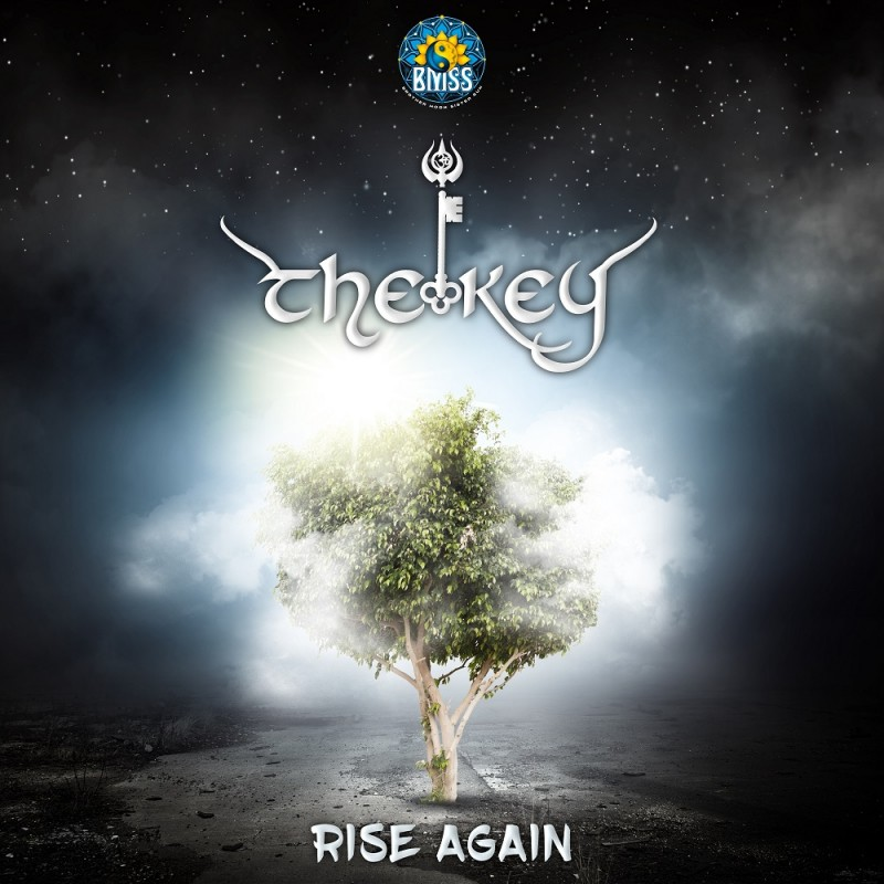 BMSS Records - THE KEY - Rise Again