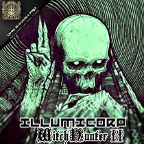 Ohm Ganesh Pro - ILLUMICORP - Witch Hunter II