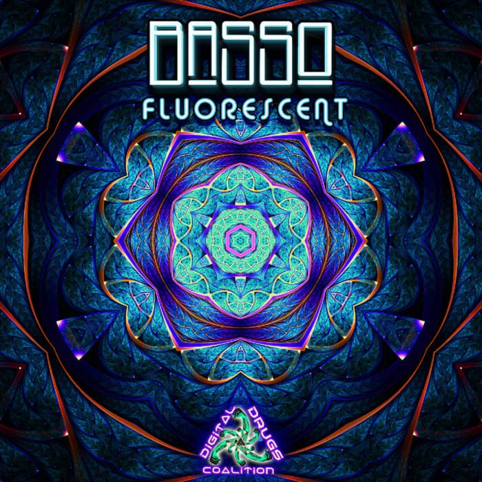 Digital Drugs Coalition - BASSO - Fluorescent