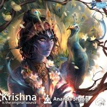Goa Records - ANANDA SHAKE - Krishna Is The Original Source