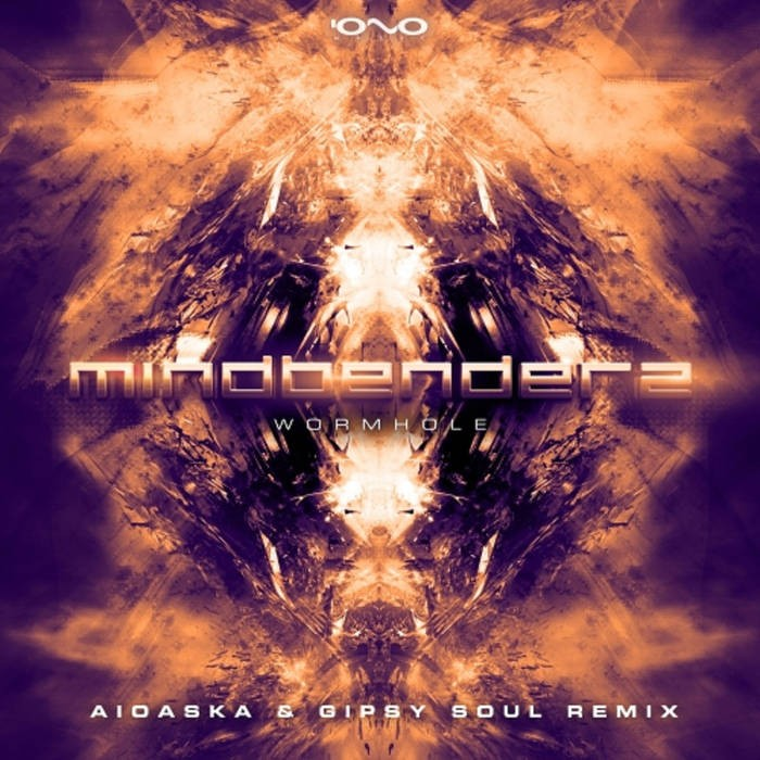 Iono Music - MINDBENDERZ - Wormhole