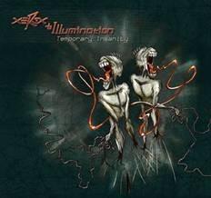 HOMmega Productions - XEROX & ILLUMINATION - Temporary insanity