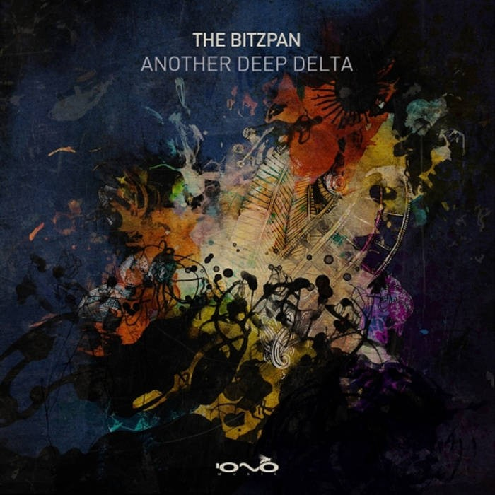 Iono Music - THE BITZPAN - Another Deep Delta