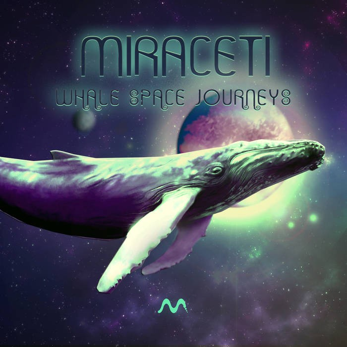 Mamomam Records - MIRACETI - Whale Space Journeys