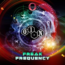 Hi-Trip Records - 01N - Freak Frequency