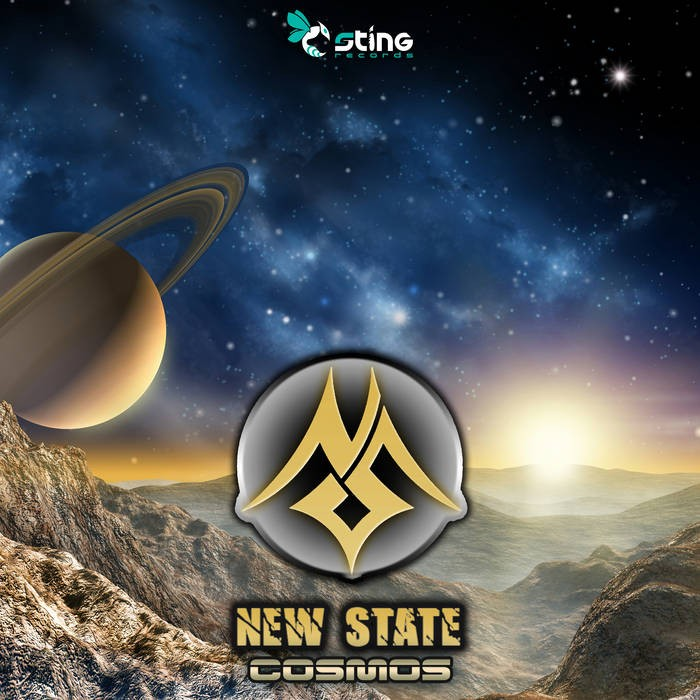 Sting Records - NEW STATE - Cosmos