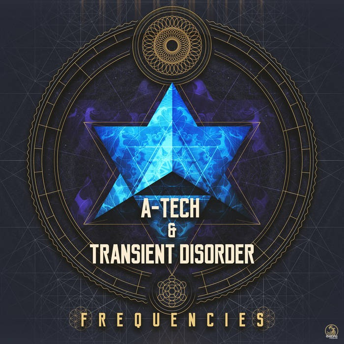 Dacru Records - A-TECH, SYNTHAYA - Frequencies