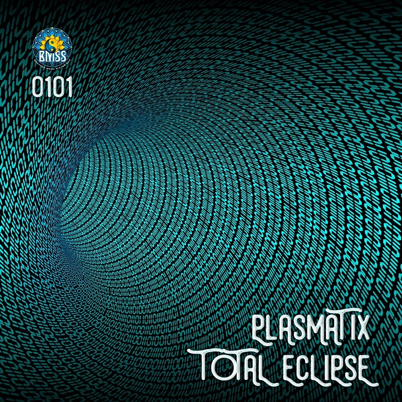 BMSS Records - PLASMATIX, TOTAL ECLIPSE, PATCHBAY - 0101