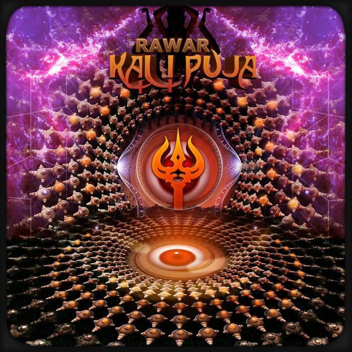 Blackout Records - RAWAR - Kali Puja