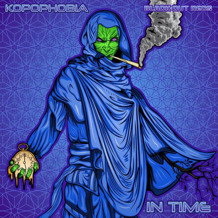 Blackout Records - KOPOPHOBIA - In Time