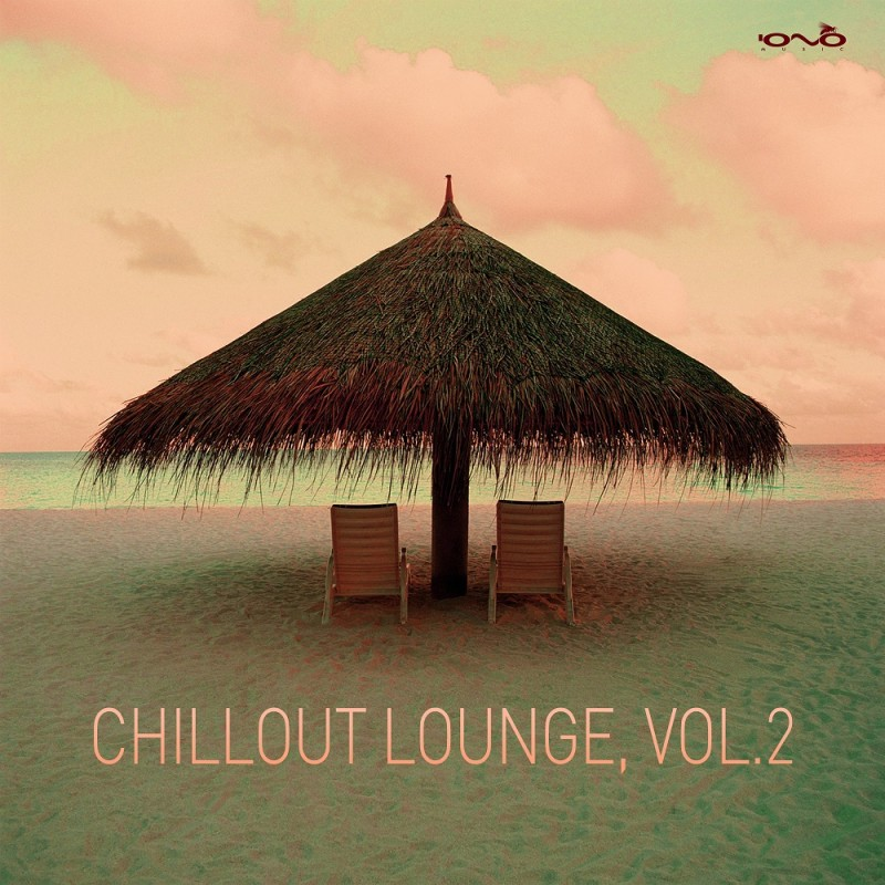 Iono Music - .Various - Chillout Lounge Vol?.?2