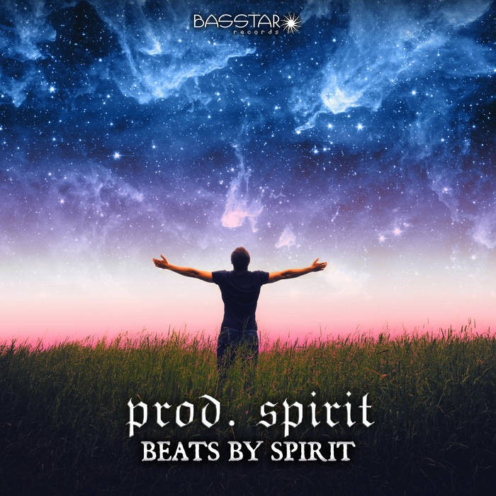 Bass-Star Records - SPIRIT ARCHITECT - Beats By Spirit