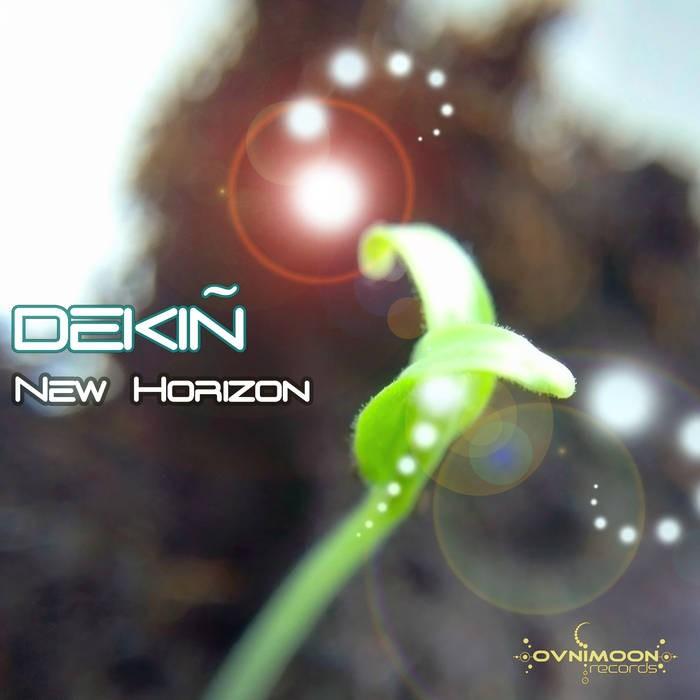 Ovnimoon Records - DEKIN - New Horizon