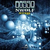 Parabola Music - BASSO, NWOLF - Mirage