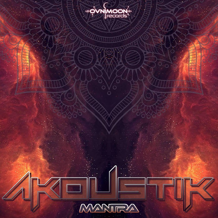Ovnimoon Records - AKOUSTIK - Mantra