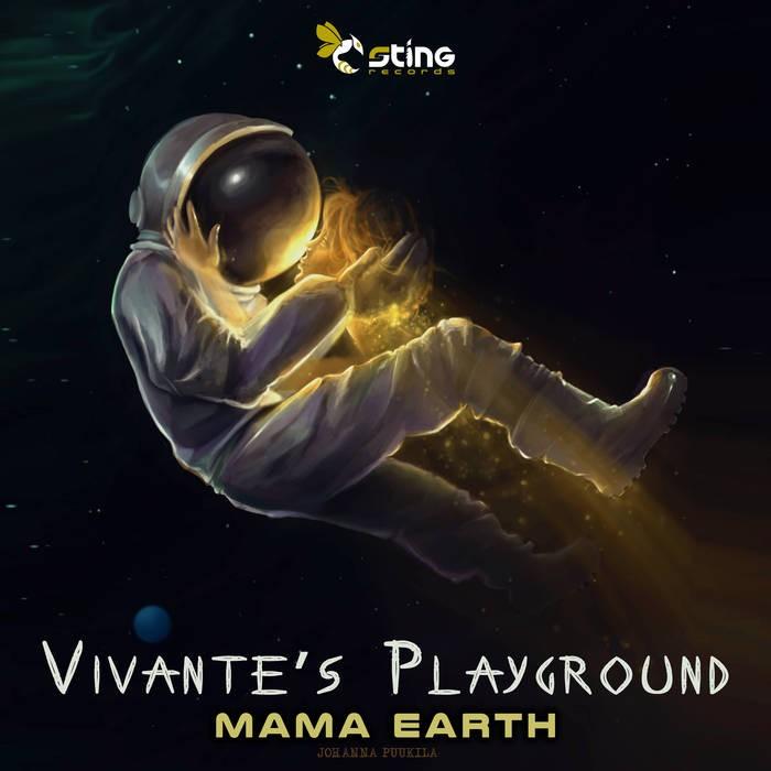 Sting Records - VIVA - O MA - Mama Earth