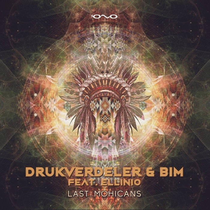 Iono Music - DRUKVERDELER, DJ BIM - Last Mohicans