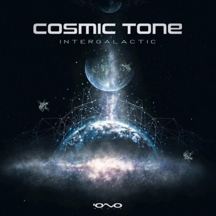 Iono Music - COSMIC TONE - Intergalactic