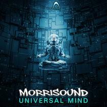 Parabola Music - MORAKS - Universal Mind