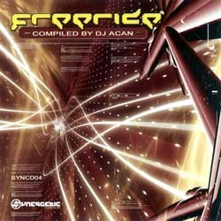 Synergetic Records - .Various - freeride