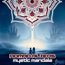 Goa Records - NOMAD ALIENS - Mystic Mandala