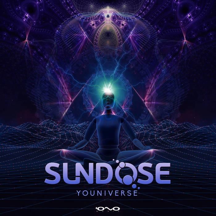 Iono Music - SUNDOSE - Youniverse