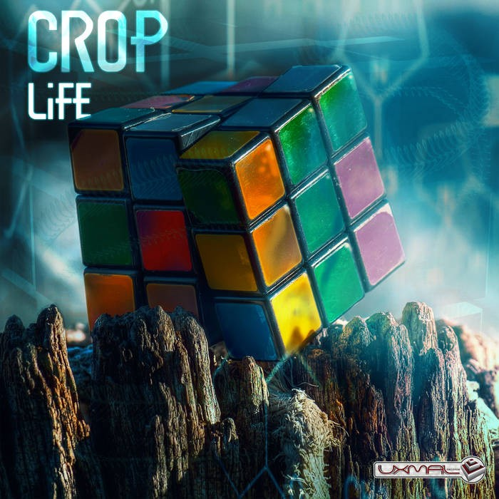 Uxmal Records - CROP - Life