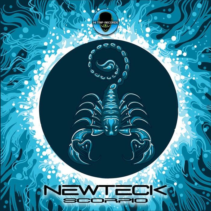 Hi-Trip Records - NEWTECK - Scorpio