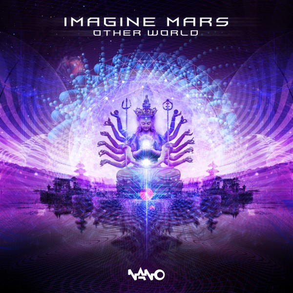 Nano Records - IMAGINE MARS - Other world