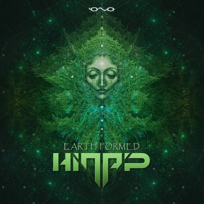 Iono Music - HINAP - Earth Formed