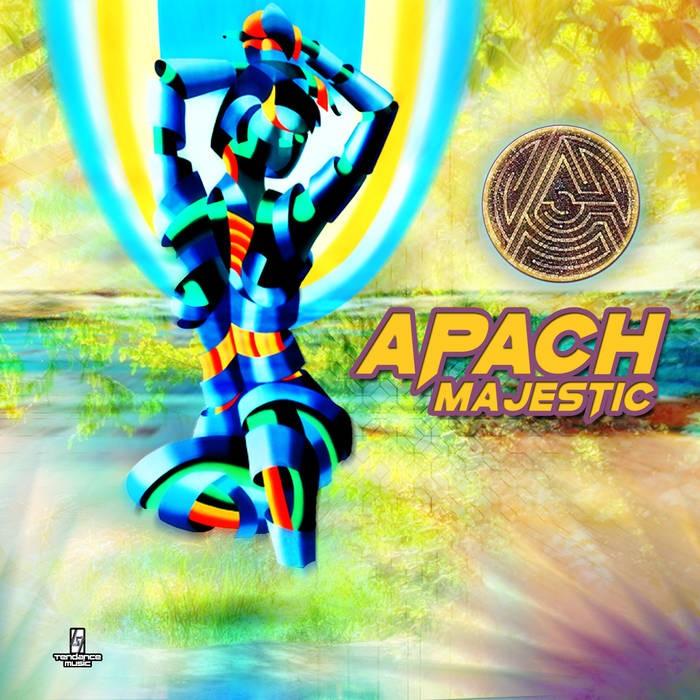 Tendance Music - APACH - Majestic