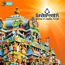 Goa Records - KEDARNATH - Stories of Wisdom Forest