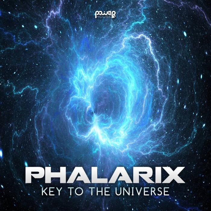 Power House - PHALARIX - Key to the Universe
