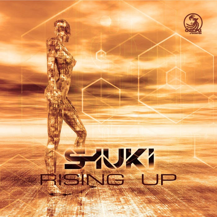 Dacru Records - SHUKI - Rising Up