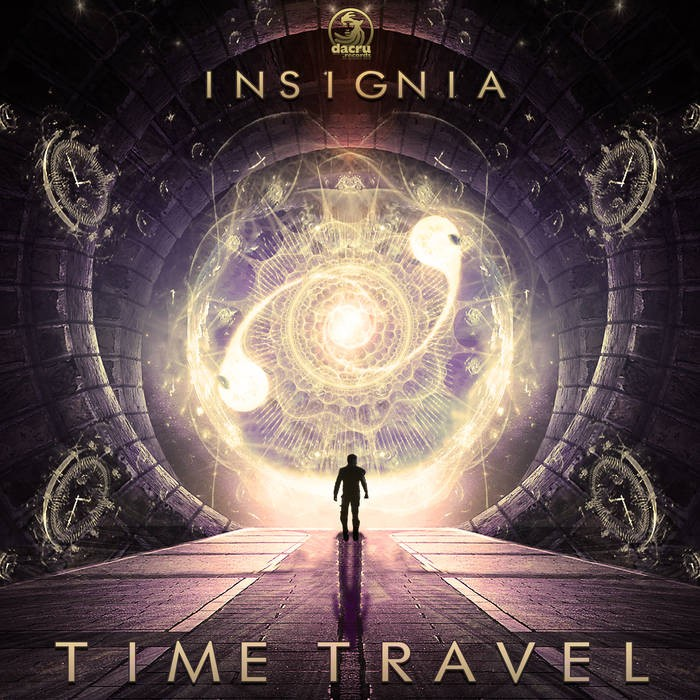 Dacru Records - INSIGNIA - Time Travel