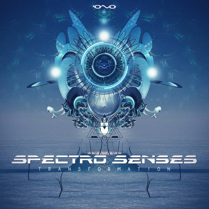Iono Music - SPECTRO SENSES - Transformation Effects